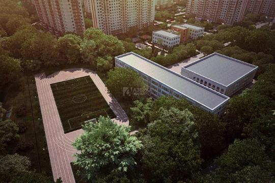 2-комн квартира, 65.33 м2, 15 этаж