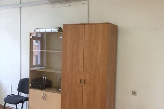 Офис, 18.9 м2, класс C