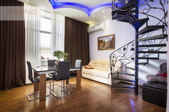 5-комн квартира, 175 м2, 6 этаж