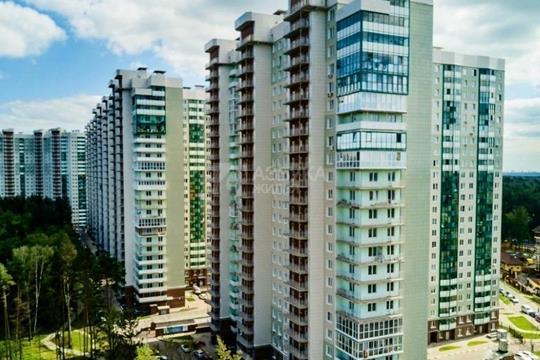 1-комн квартира, 31.4 м2, 15 этаж