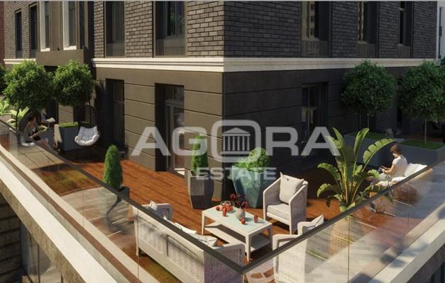 1-комн квартира, 40.4 м2, 5 этаж - фото 1
