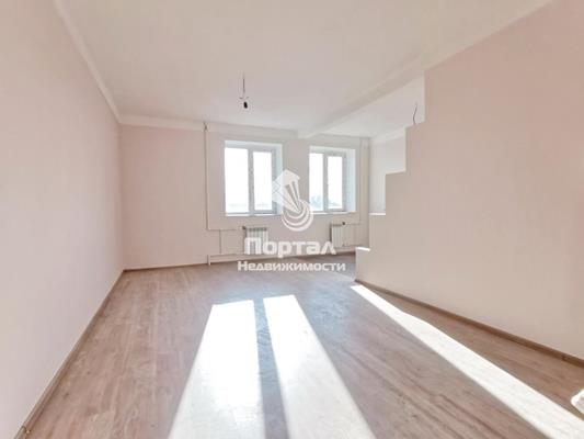 1-комн квартира, 34.5 м2, 5 этаж - фото 1