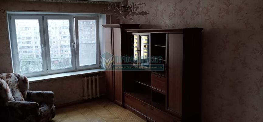 1-комн квартира, 32 м<sup>2</sup>, 8 этаж_1