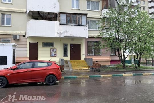 2-комн квартира, 56.4 м2, 9 этаж