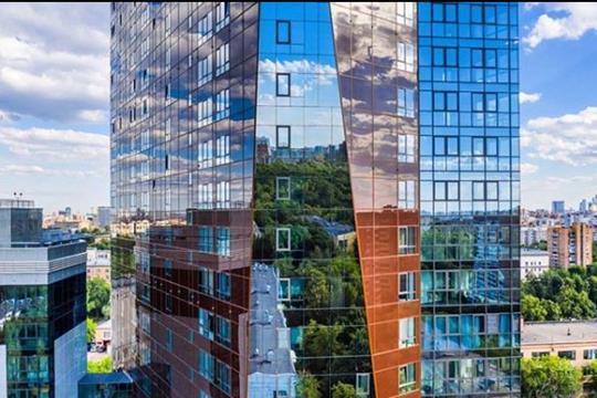1-комн квартира, 58 м2, 22 этаж