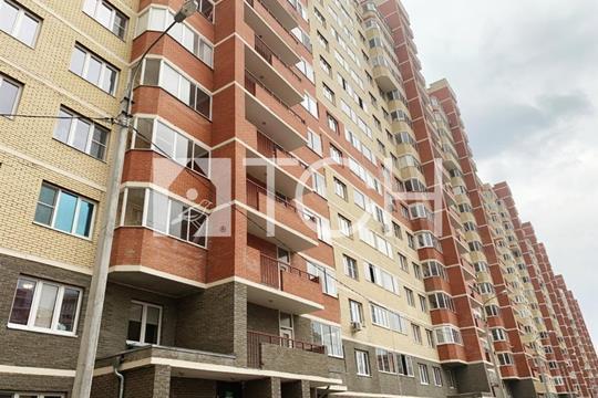 2-комн квартира, 34 м2, 2 этаж