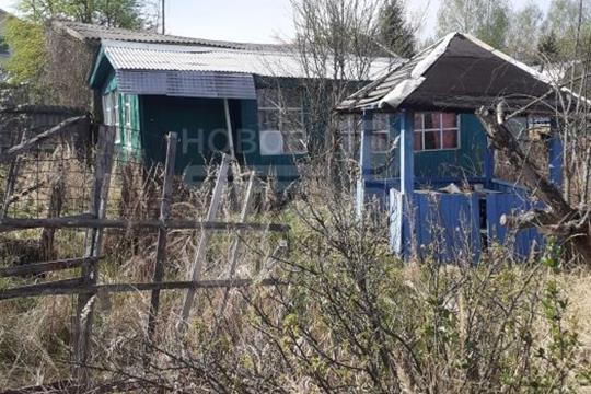 Коттедж, 35 м2, регион Московская область снт Здоровье ,