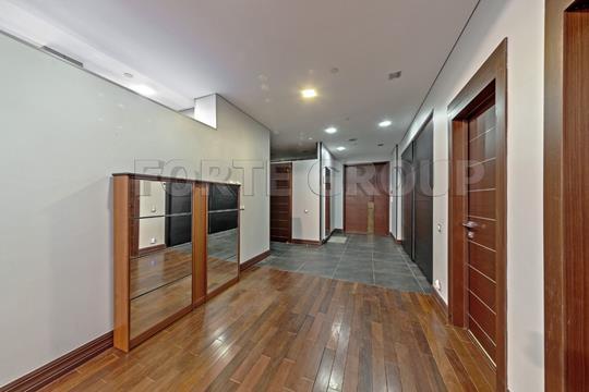 3-комн квартира, 185 м2, 24 этаж