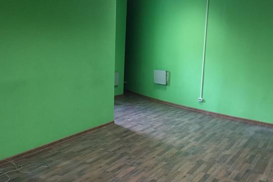 Офис, 30 м2, класс B