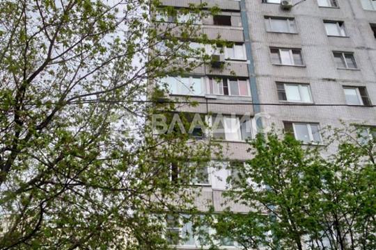 3-комн квартира, 62 м2, 8 этаж