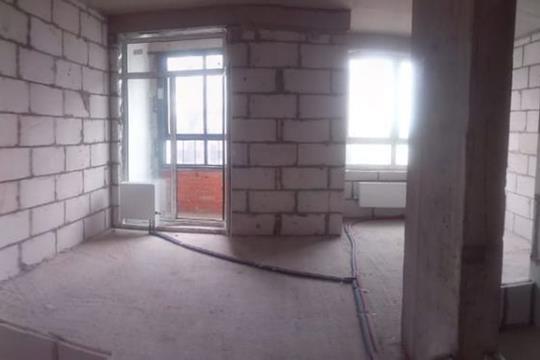 1-комн квартира, 29.2 м2, 13 этаж