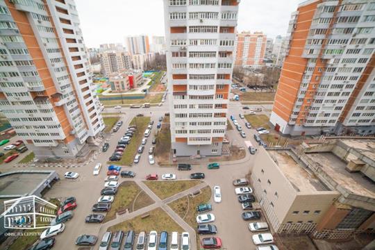 2-комн квартира, 86 м2, 8 этаж
