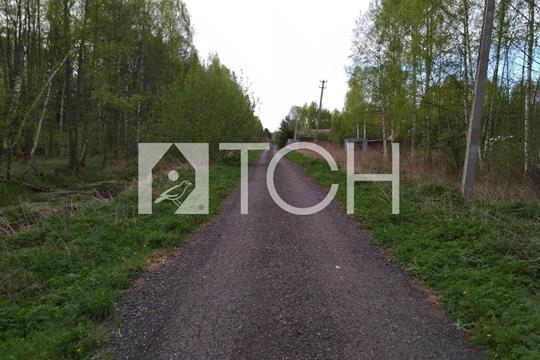 Участок, 12 соток, регион Московская область без 113, Ярославское шоссе