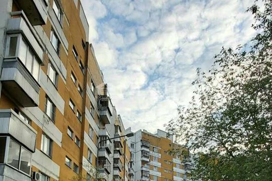 2-комн квартира, 54.3 м2, 7 этаж