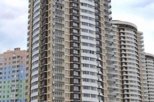 2-комн квартира, 64 м2, 2 этаж