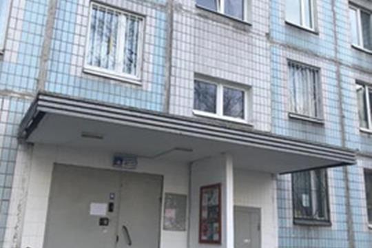 1-комн квартира, 32.8 м2, 9 этаж