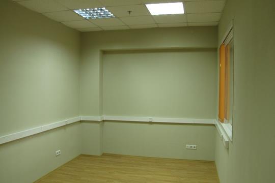 Офис, 53.7 м2, класс B