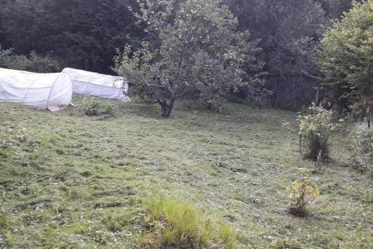Коттедж, 40 м2, деревня Захарьино  ,