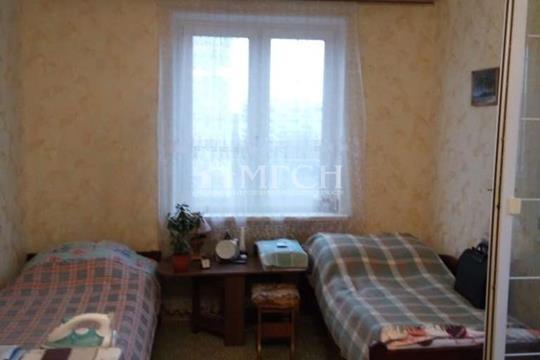 Комната в квартире, 43 м2, 9 этаж