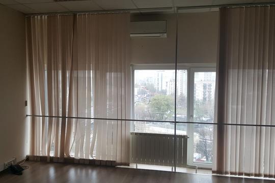 Офис, 383.1 м2, класс B
