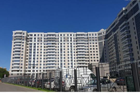 1-комн квартира, 51.4 м2, 13 этаж