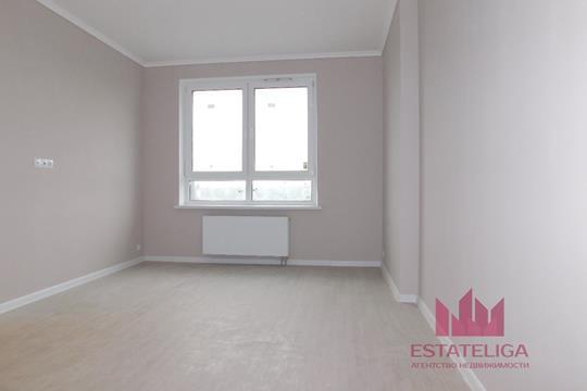 1-комн квартира, 49.8 м2, 9 этаж