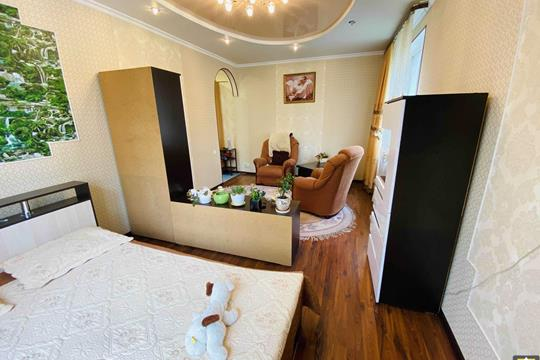 1-комн квартира, 32 м<sup>2</sup>, 1 этаж_1