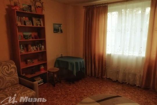 Комната в квартире, 76 м2, 2 этаж