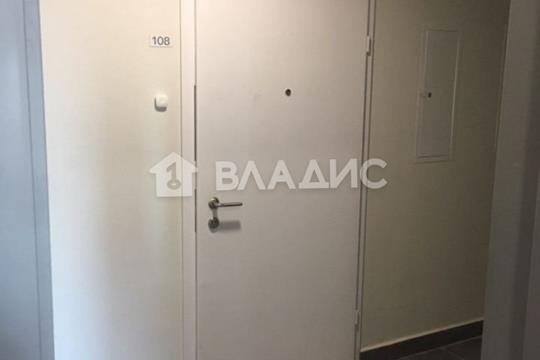 Студия, 18.9 м2, 10 этаж
