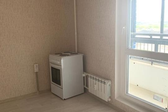 1-комн квартира, 35.5 м2, 7 этаж