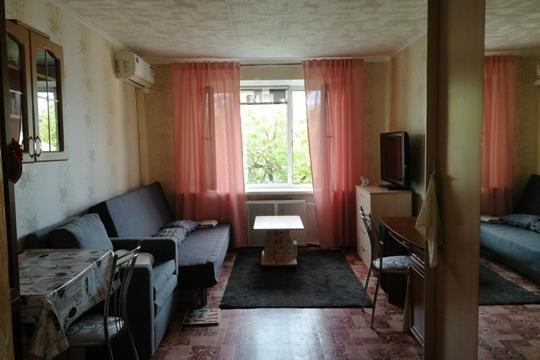 Комната в квартире, 17.8 м2, 4 этаж