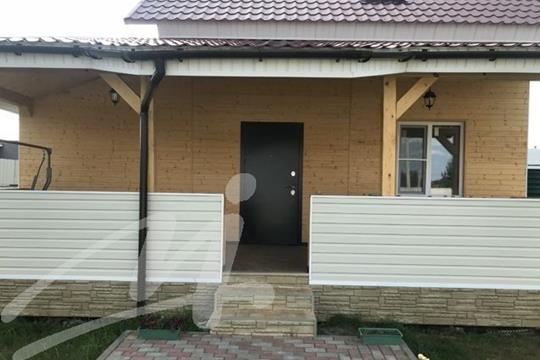 Коттедж, 100 м2, деревня Осташково Каштановая ул, Алтуфьевское шоссе