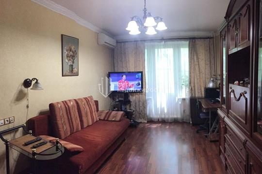 1-комн квартира, 32 м2, 4 этаж