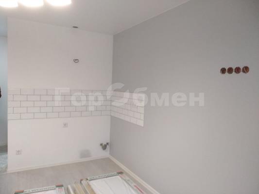 Студия, 15 м<sup>2</sup>, 1 этаж_1
