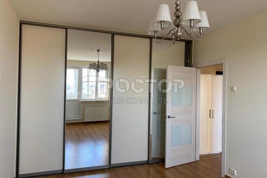 2-комн квартира, 51.4 м2, 14 этаж
