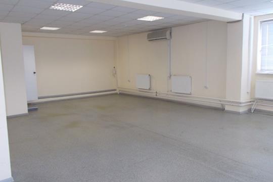 Офис, 103.75 м2, класс C