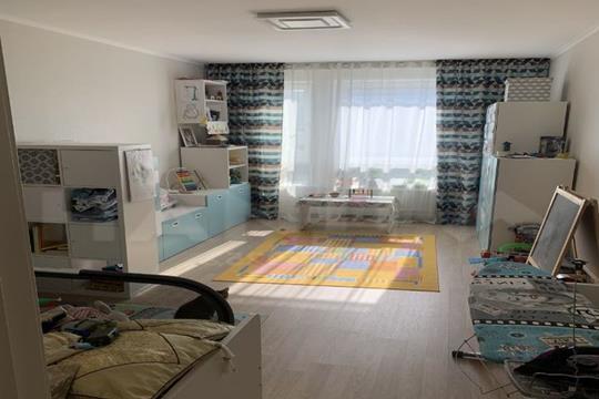 4-комн квартира, 116 м<sup>2</sup>, 6 этаж_1