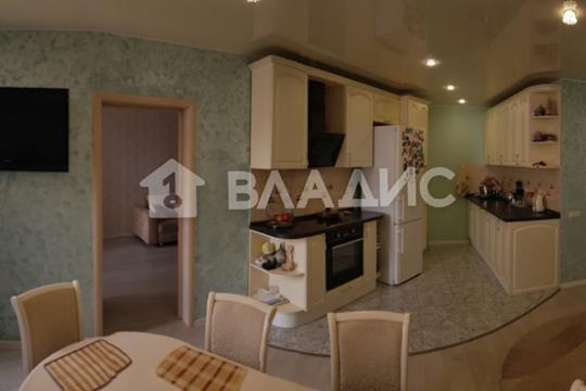 3-комн квартира, 130.1 м2, 10 этаж