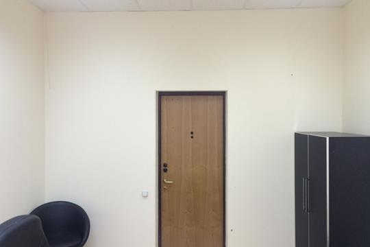 Офис, 25.7 м2, класс B+