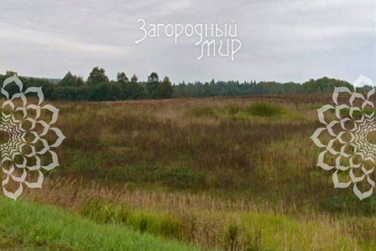 Участок, 7 соток, деревня Соснино  , Ярославское шоссе