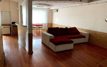 4-комн квартира, 120 м2, 12 этаж