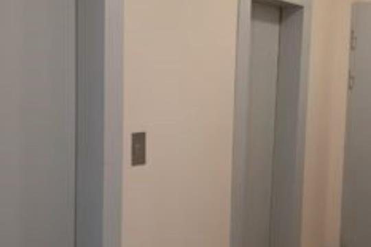 Студия, 23 м2, 2 этаж