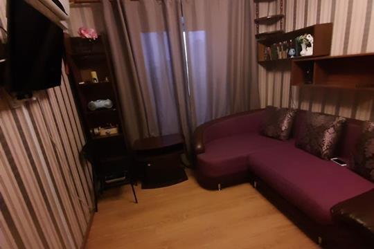 Комната в квартире, 49.5 м2, 8 этаж