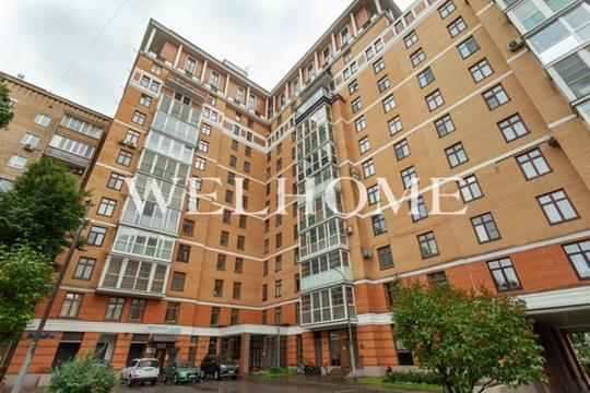 4-комн квартира, 148.2 м2, 3 этаж