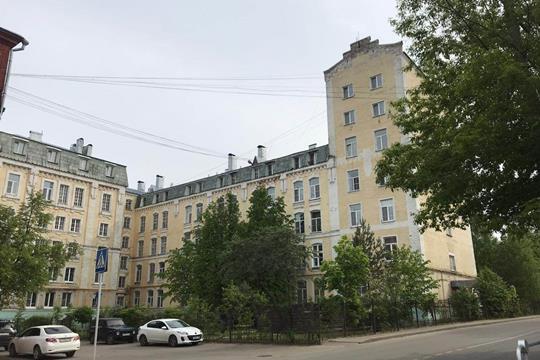 2-комн квартира, 58.5 м<sup>2</sup>, 4 этаж_1