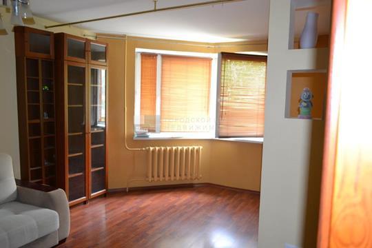 2-комн квартира, 59.6 м2, 2 этаж