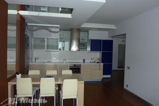 3-комн квартира, 106 м2, 9 этаж