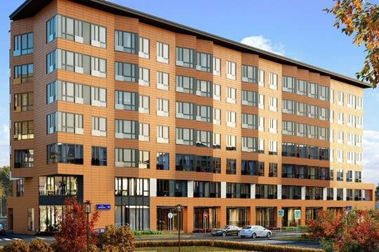 3-комн квартира, 122 м2, 3 этаж