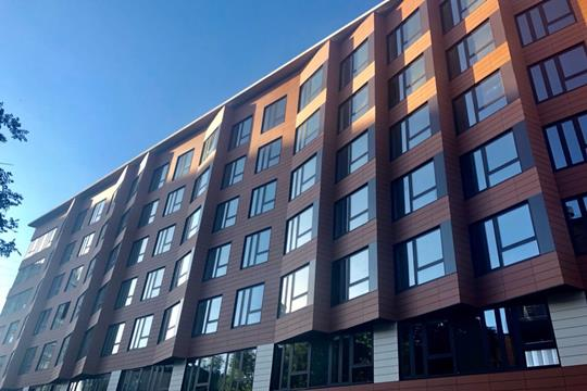3-комн квартира, 130 м2, 3 этаж