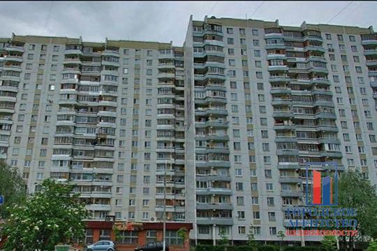 1-комн квартира, 38 м2, 1 этаж